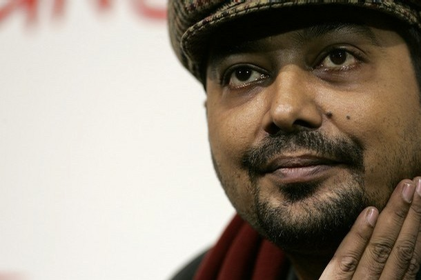 Photograph of Anurag Kashyap
