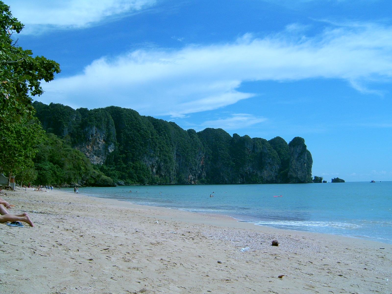 Krabi Resort Near Ao Nang Beach