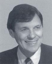 Arthur Ravenel Jr.