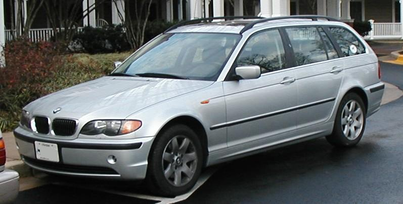 File Bmw 325xi Wagon Jpg Wikimedia Commons