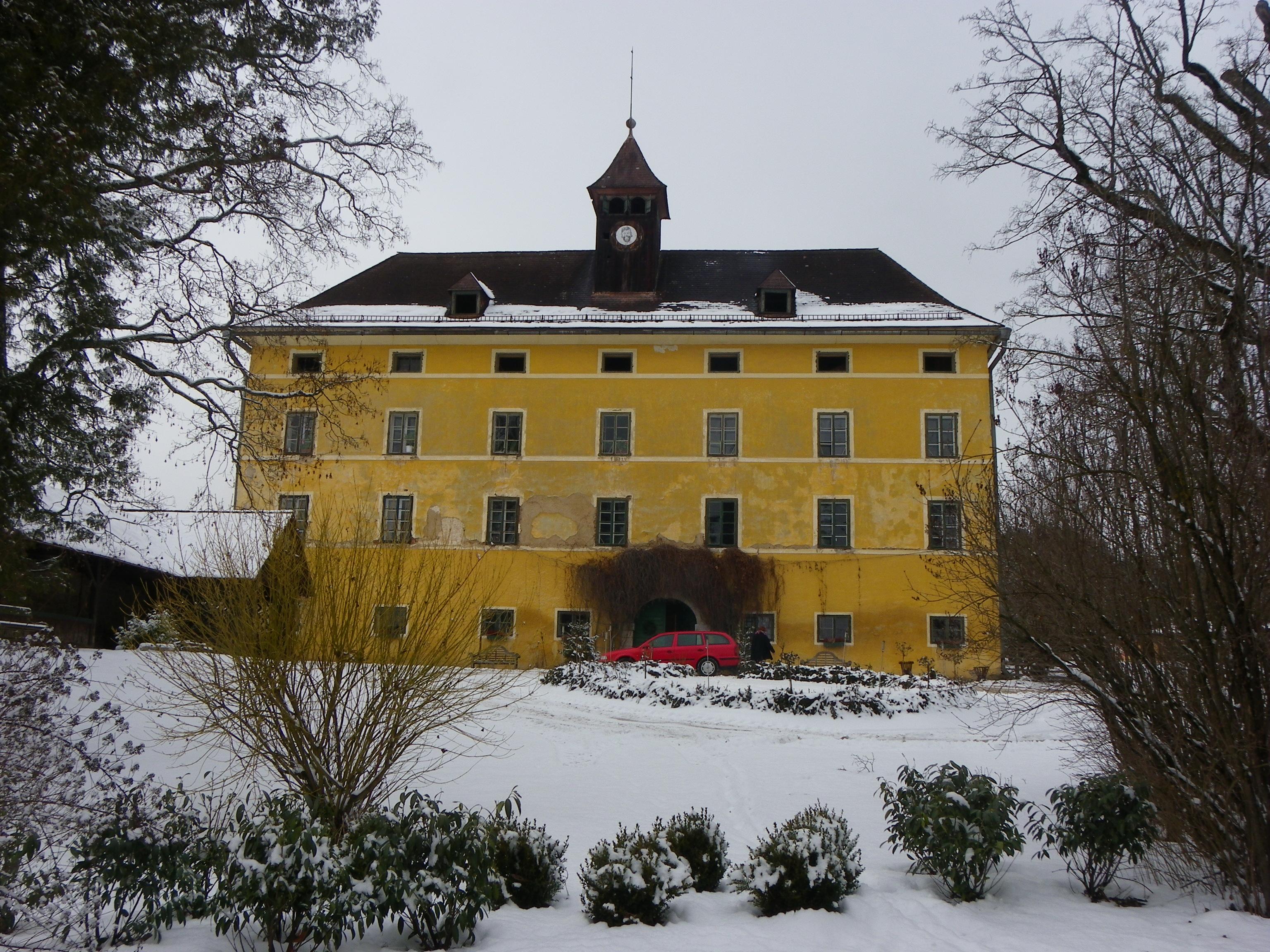 Free Dating Site In Austria Bad St. Leonhard Im Lavanttal Thaya