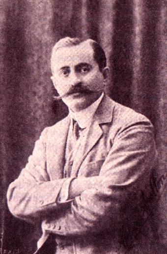 Behaeddin Shakir - Wikipedia
