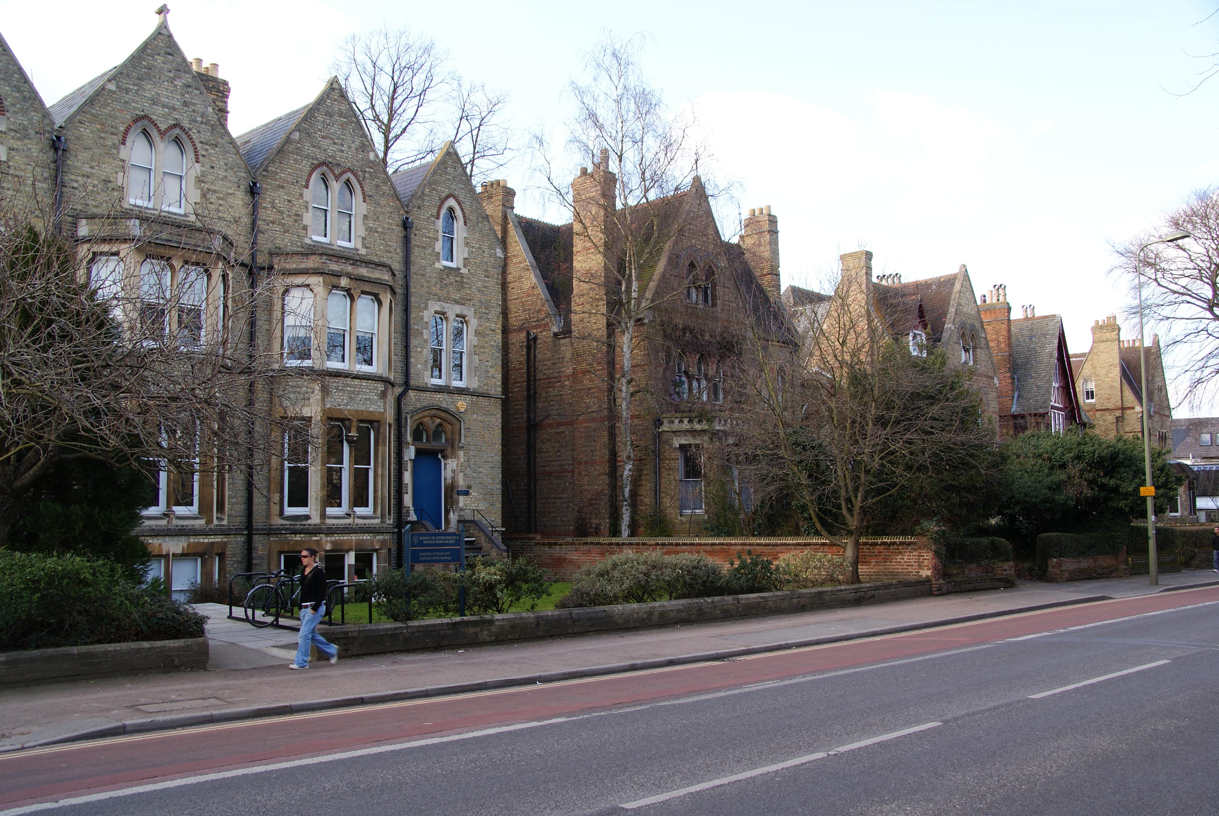 File:Banbury Road, Oxford - geograph.org.uk - 1740251.jpg ...