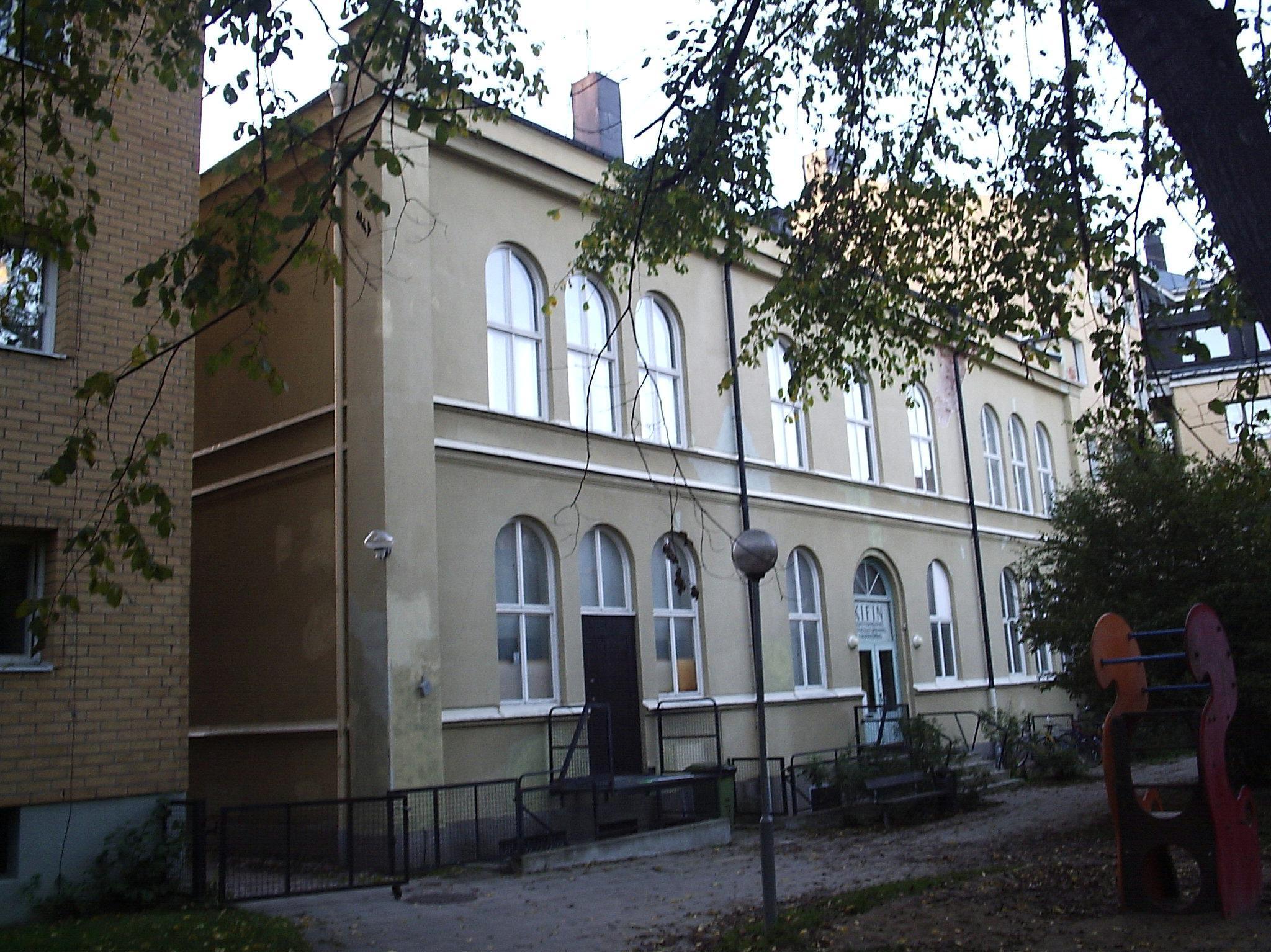 berzeliusskolan