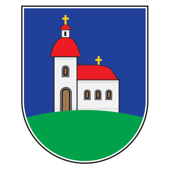 Coat of arms of Bela Crkva