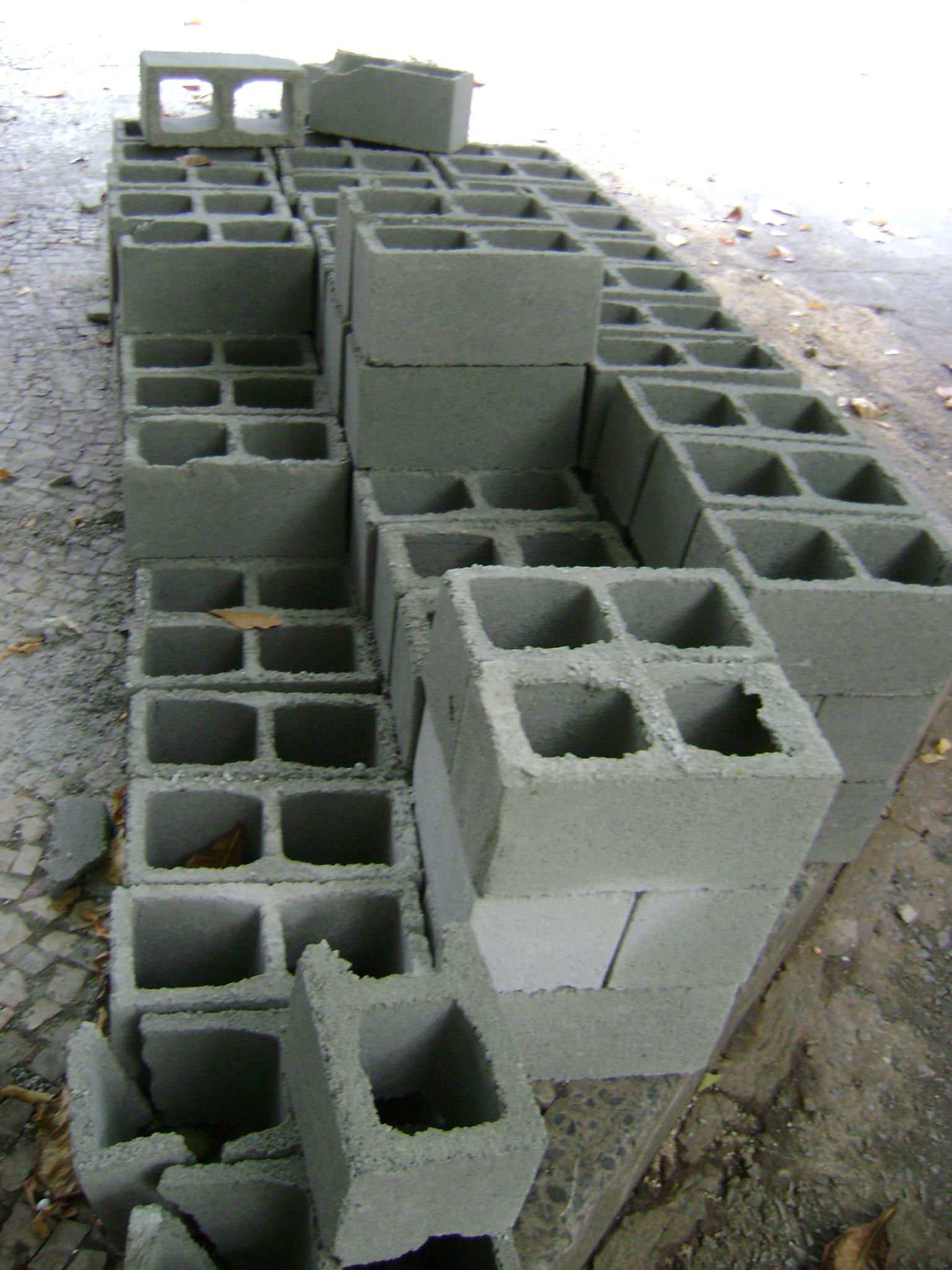 бетон классификациясы