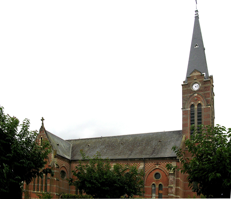 Bonneville (Somme) — Wikipédia