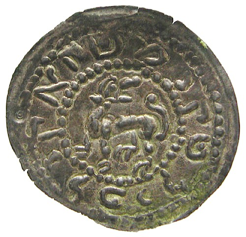 III. Mieszko zsidó-berűs pénzérméje