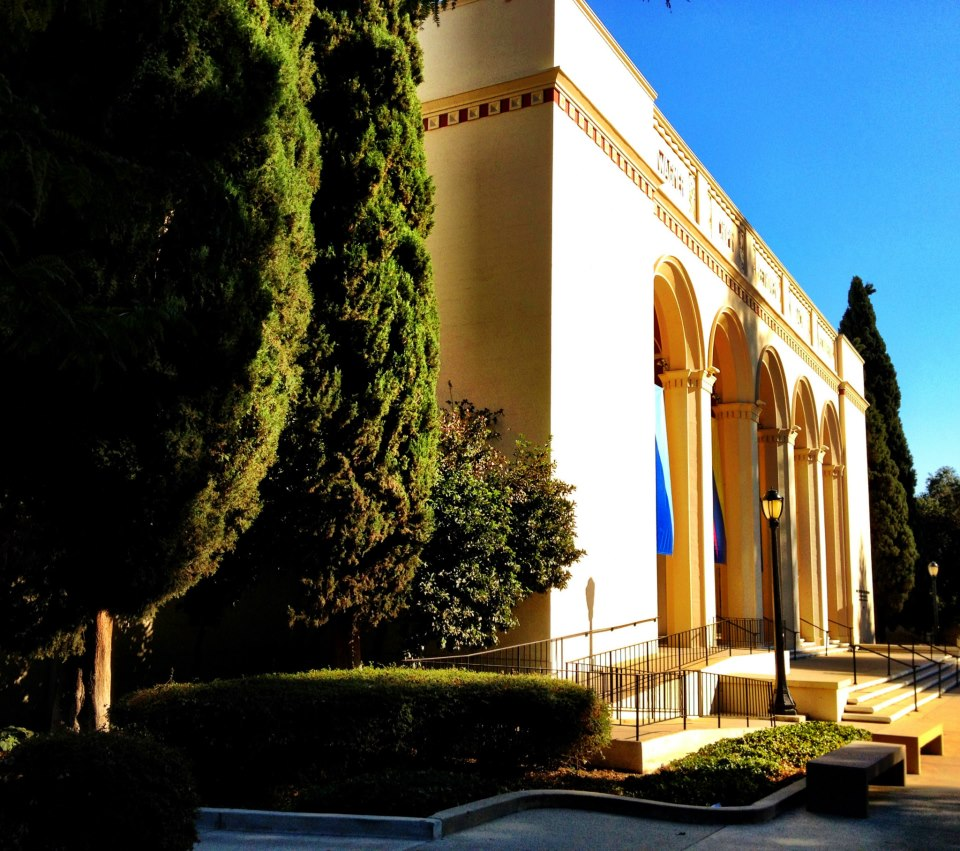 Pomona College In Claremont California Pomona College