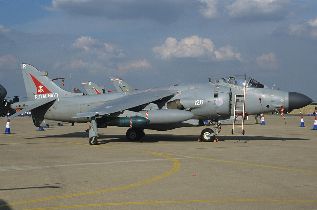 Joint Force Harrier  Wikipedia
