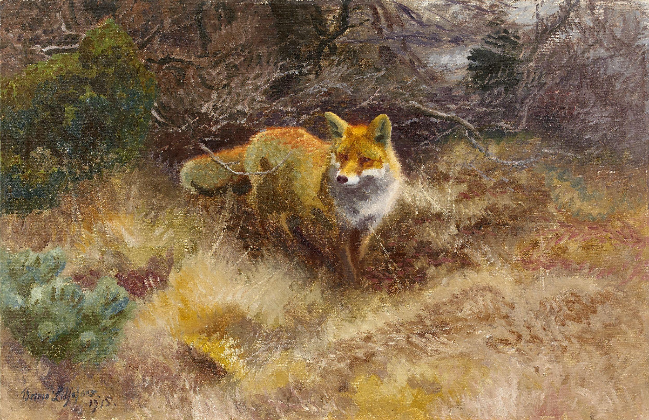 Oil Paintings Ellectra