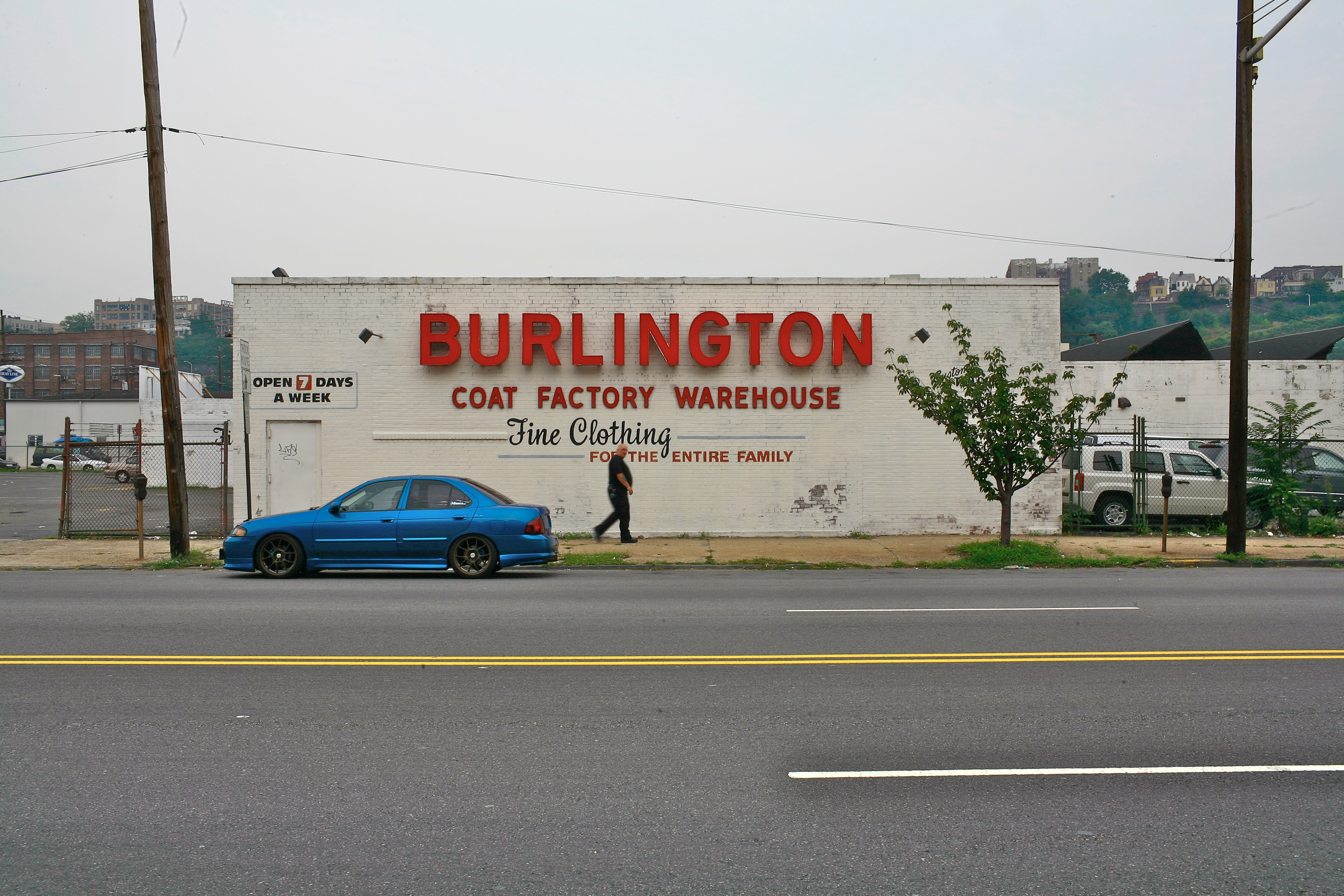 Burlington Coat Factory Opening Spring  North Myrtle Beach Sc