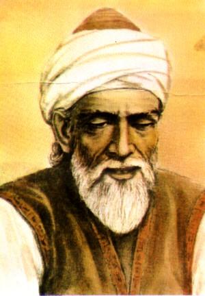 ابوالوفای بوزجانی