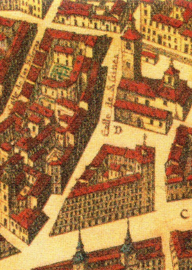 Arrabal De San Ginés Wikipedia La Enciclopedia Libre