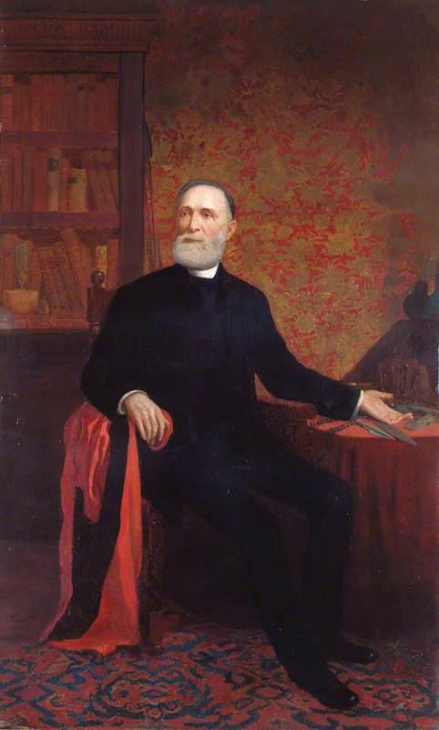 John D Grainger