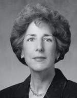 Carol Corrigan American judge