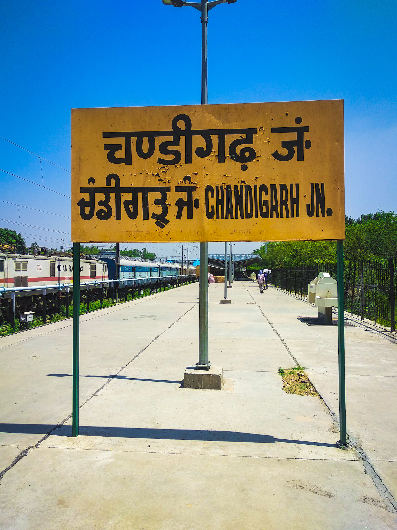 Garden City Chandigarh: 15 Best Places To Explore, Things To Do, Night Life... 2