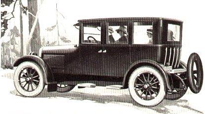 What Is A Clutch In A Car >> Chandler Metropolitan Sedan - Wikipedia