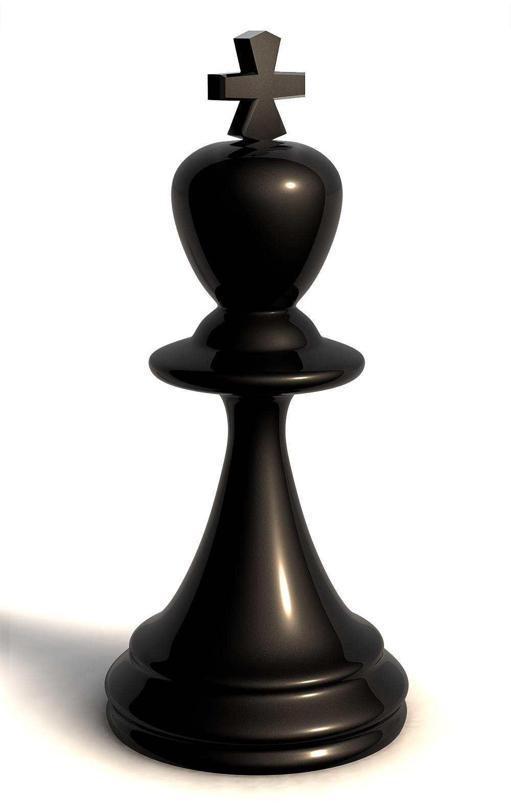 If you were a Chess piece, which one would you be ...