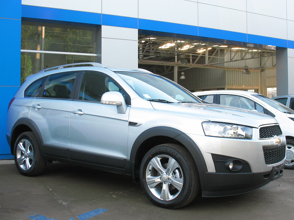 All Chevy chevy captiva awd : File:Chevrolet Captiva LT AWD 2011.jpg - Wikimedia Commons