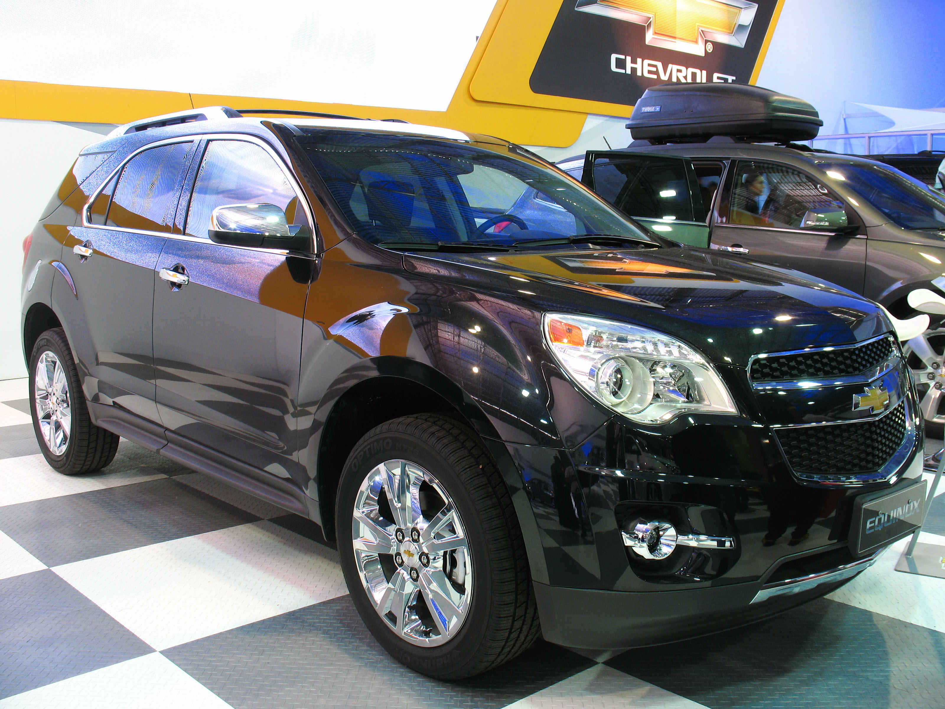 chevrolet com drivencarreviews equinox ltz