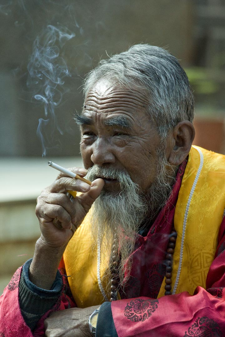 Image result for china smoking