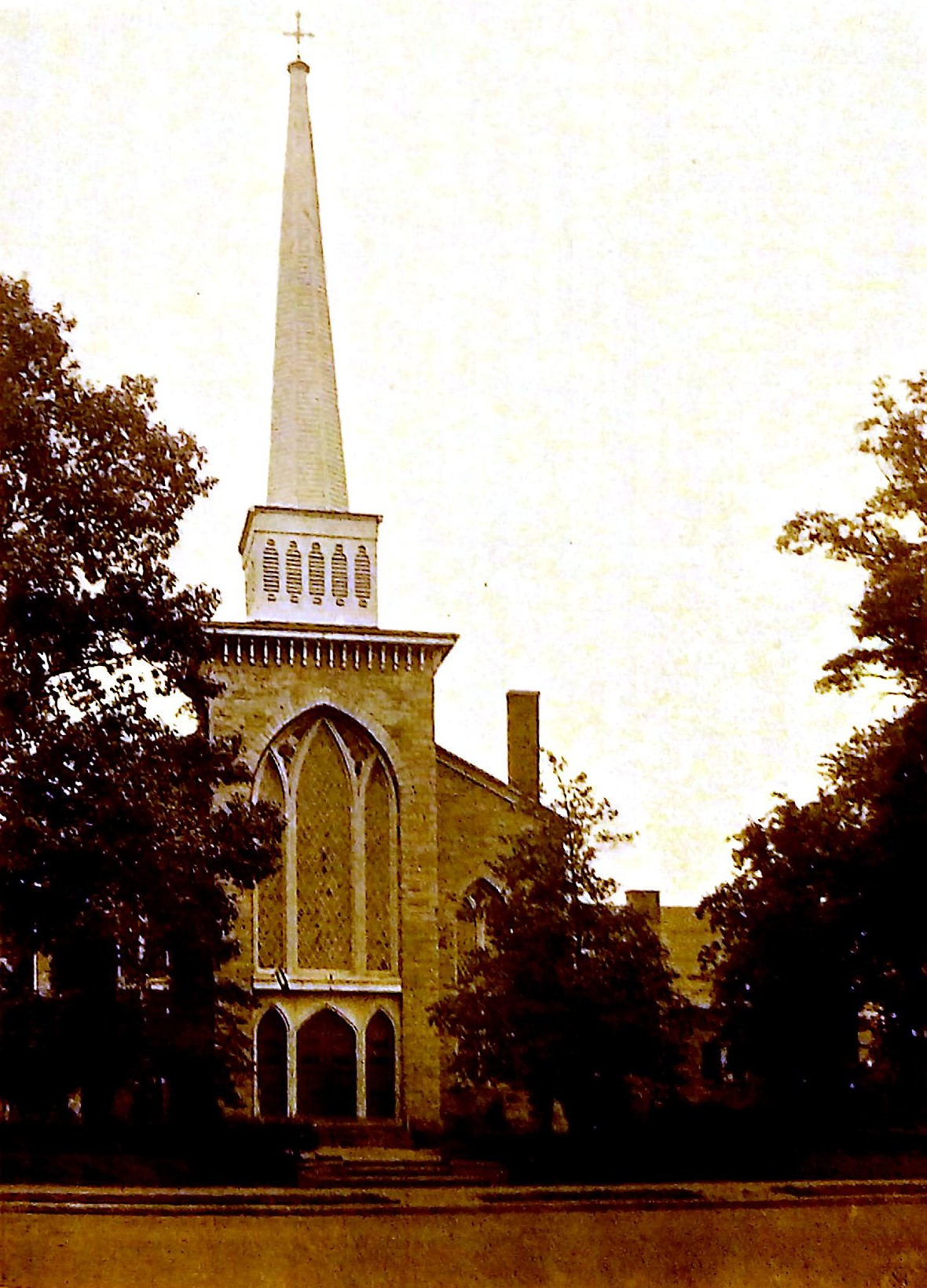 First United Church of Christ in Easton, Pennsylvania, PA
