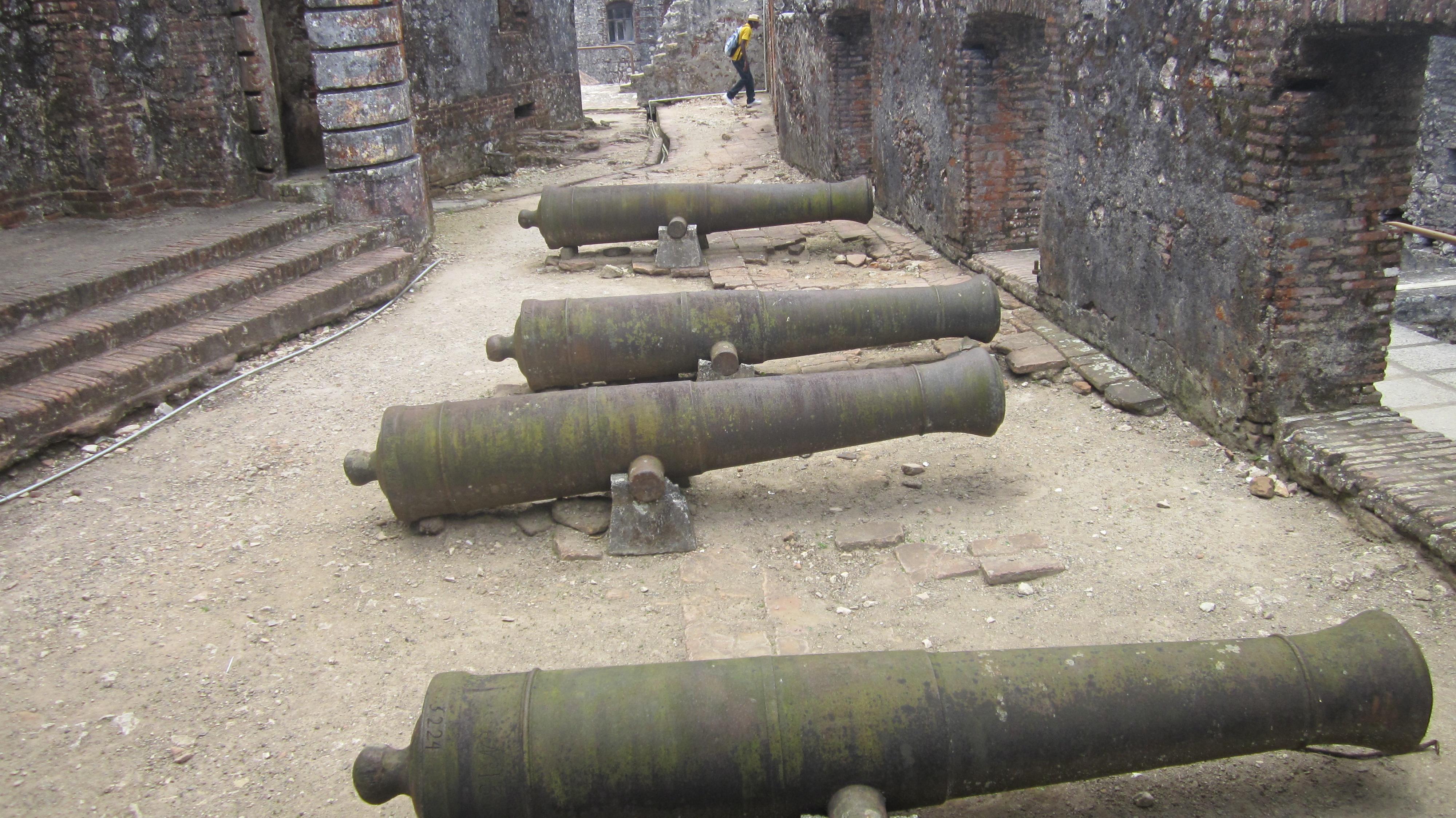 Citadelle Haiti Tour