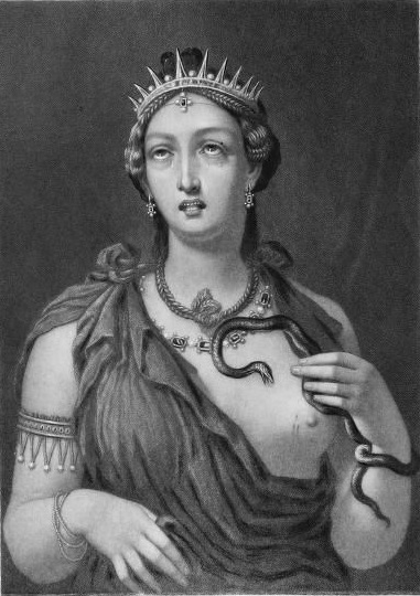 https://upload.wikimedia.org/wikipedia/commons/5/59/Cleopatra_VII%2C_steel_engraving_of_the_encaustic_painting_found_at_Hadrian%27s_Villa_in_1818.jpg