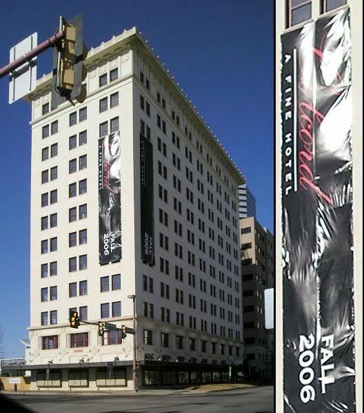 Colcord Hotel Wikipedia