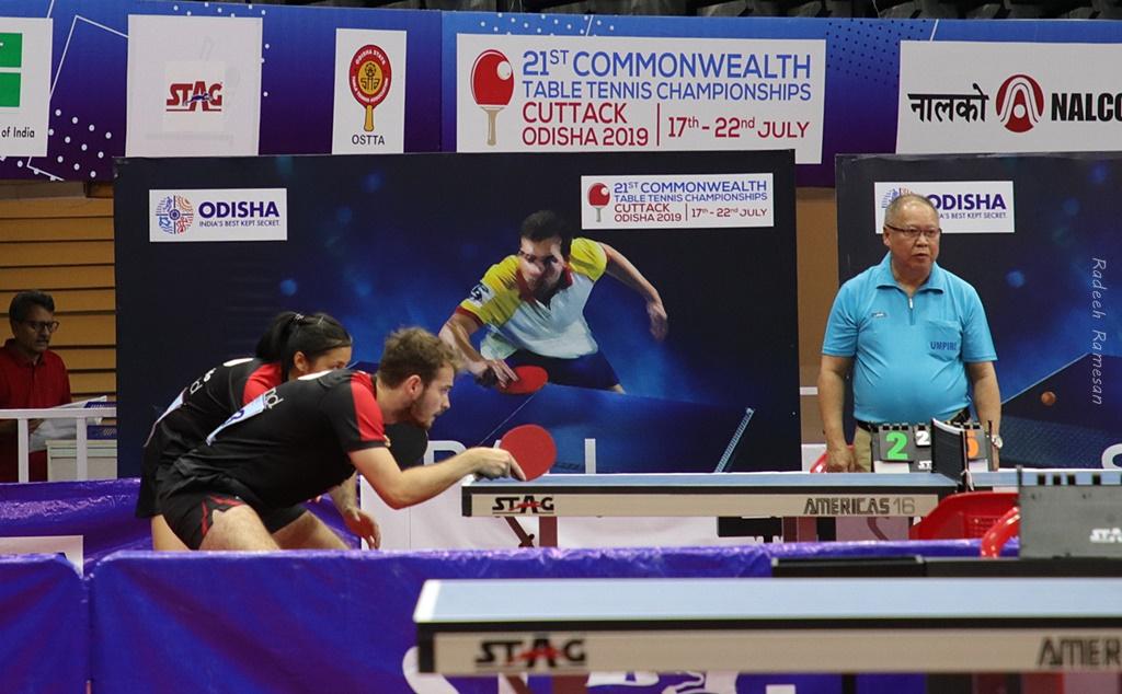File Commonwealth Table Tennis 2019 Odisha 7 Jpg Wikimedia Commons