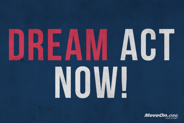 file dream act now moveon signs 2 620x413 png wikimedia commons