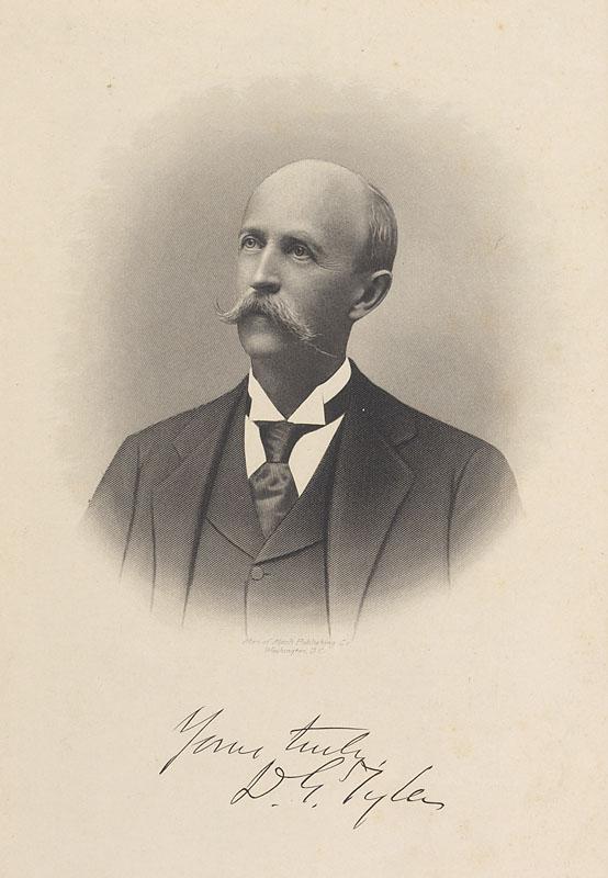 David Gardiner Tyler Wikipedia
