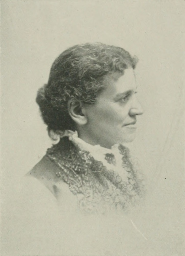 ELIZABETH CATHARINE KELLER A woman of the century (page 441 crop).jpg