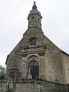 Outremécourt Commune in Grand Est, France
