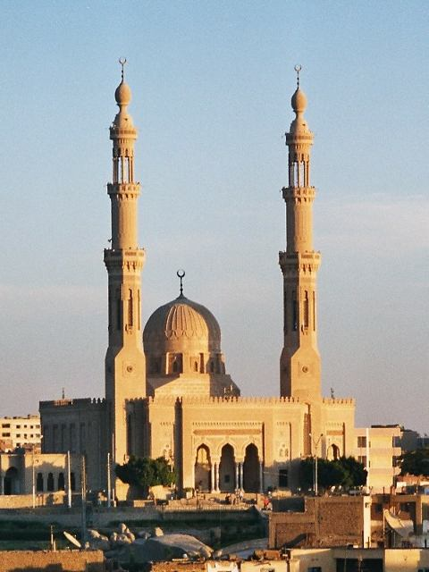 Resultado de imagen de minaretes