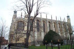 Eton Chapel 20040214