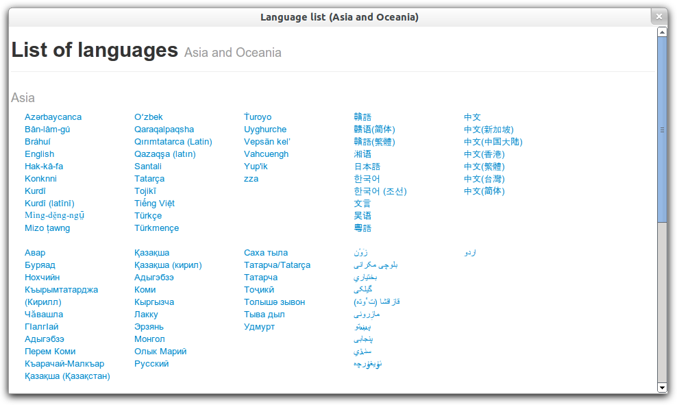 File Example Of Language List Layout For The Uls Png