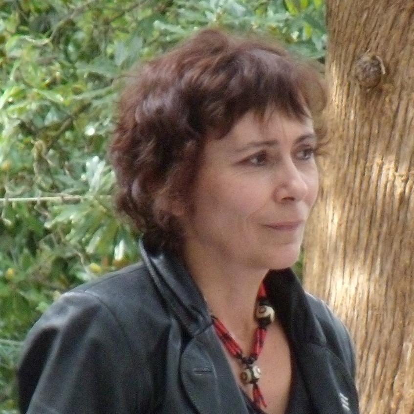 Marie-Monique Robin in 2009.