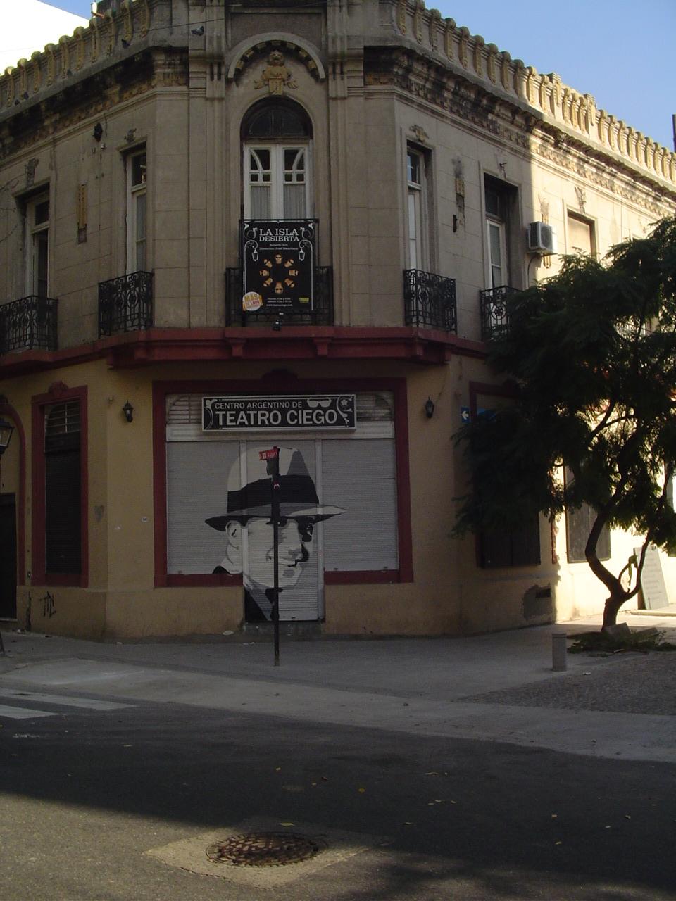 Teatro Ciego width=