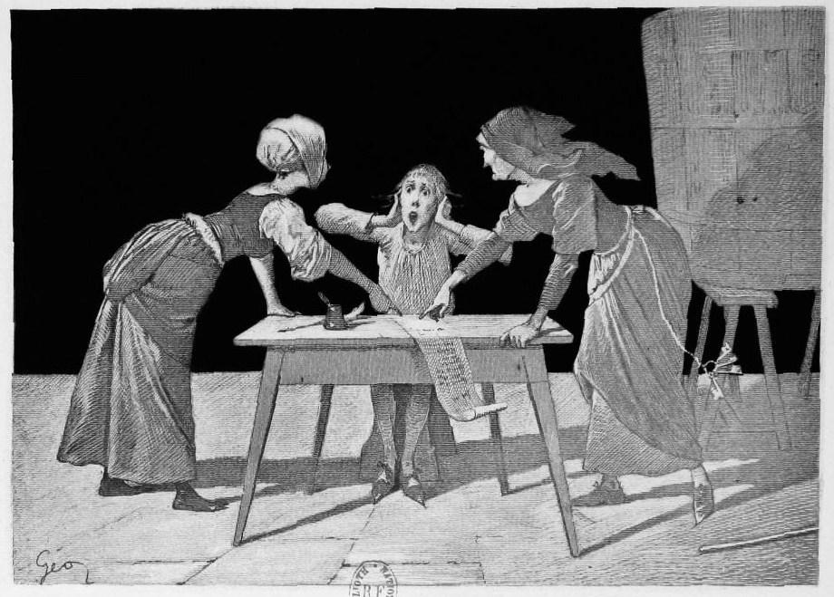 File farce du cuvier wikimedia commons for Farcical scenes