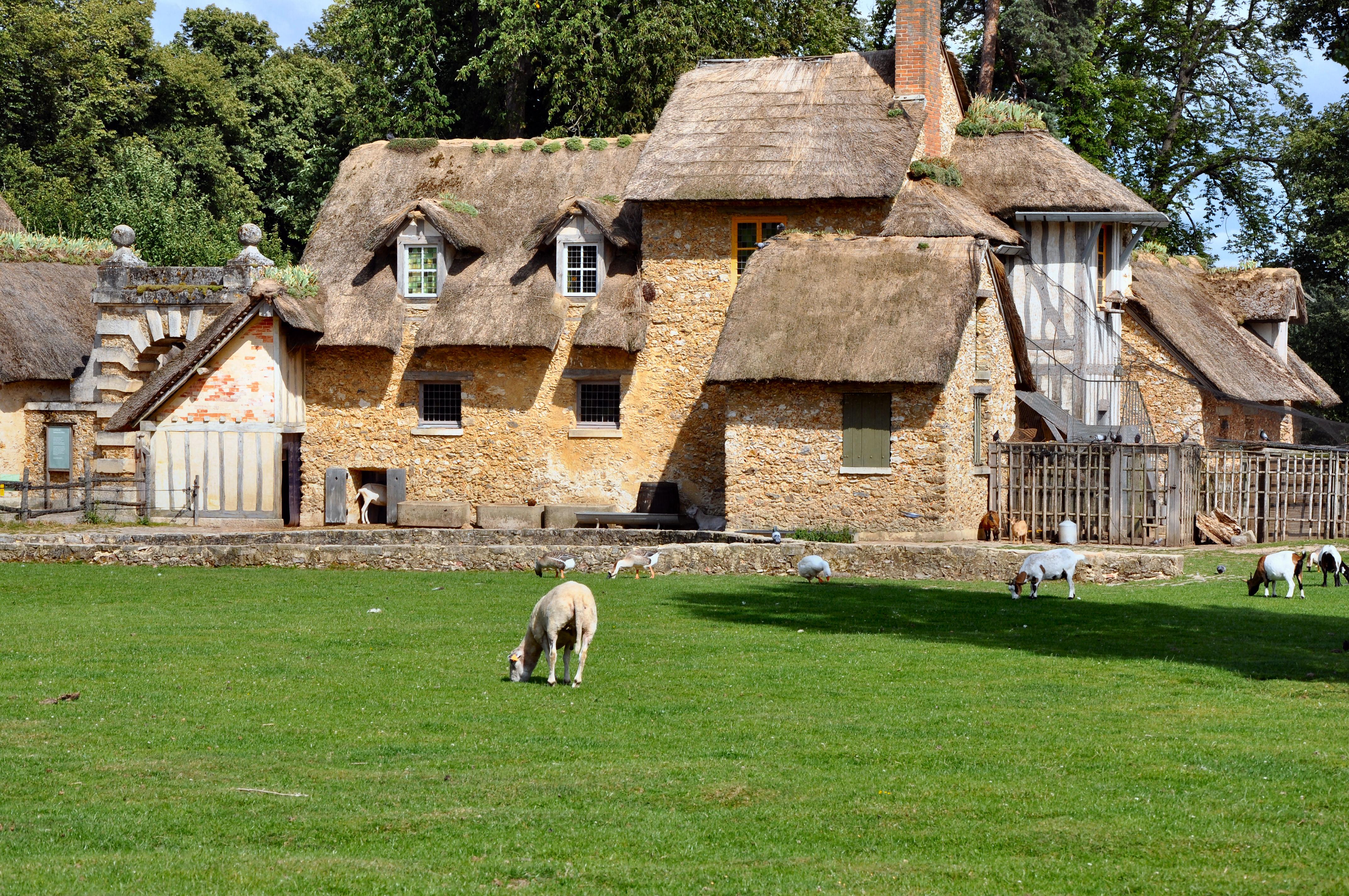 Hameau De L Ara Villa