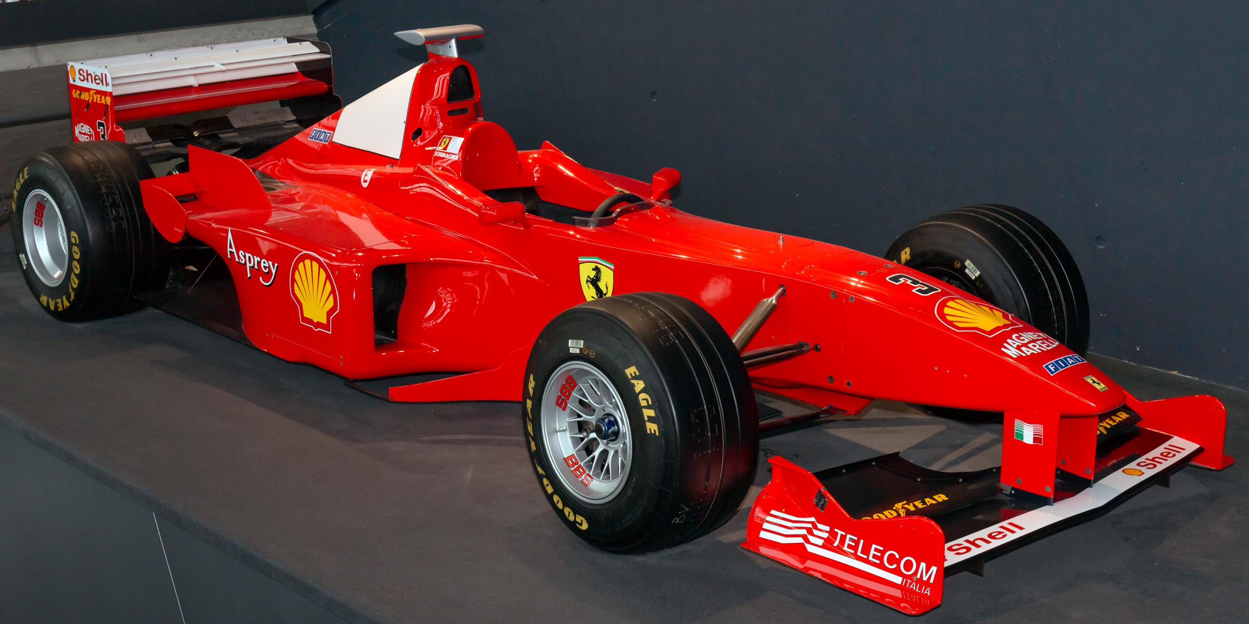 Ferrari F300 Wikipedia