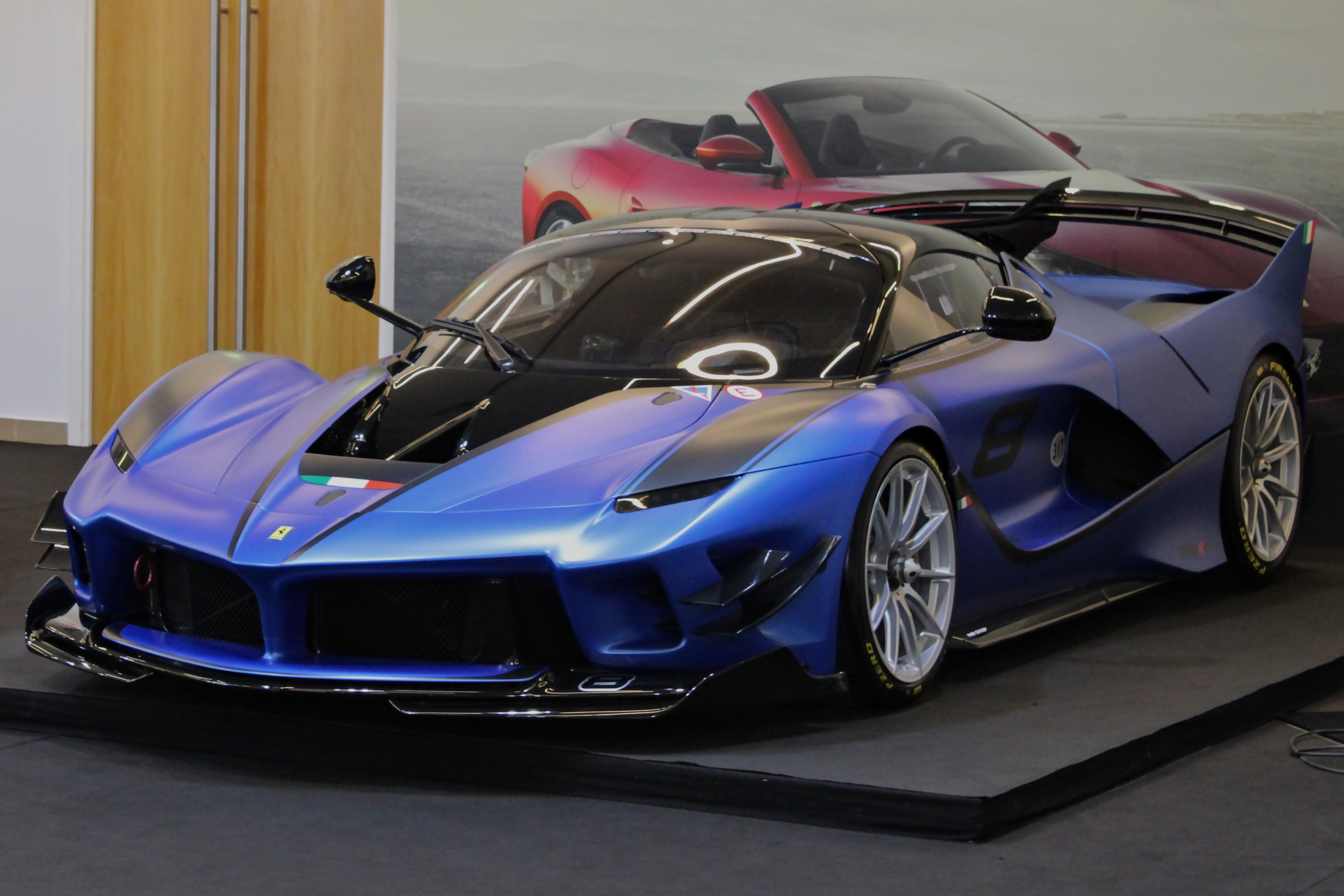 Ferrari Fxx K Albumccars Cars Images Collection