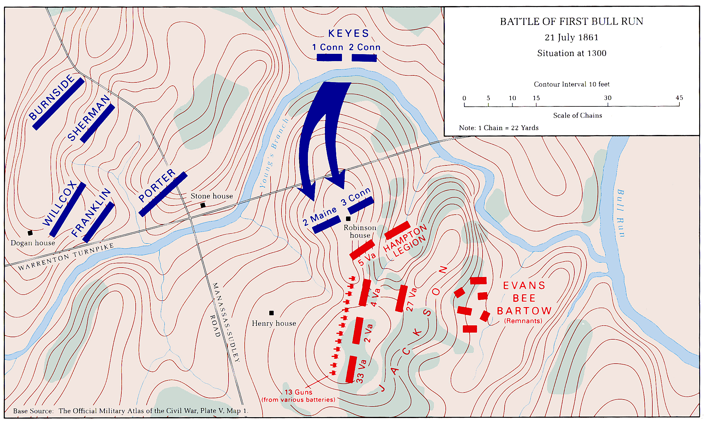 File:First Battle of Bull Run Map7.jpg - Wikipedia