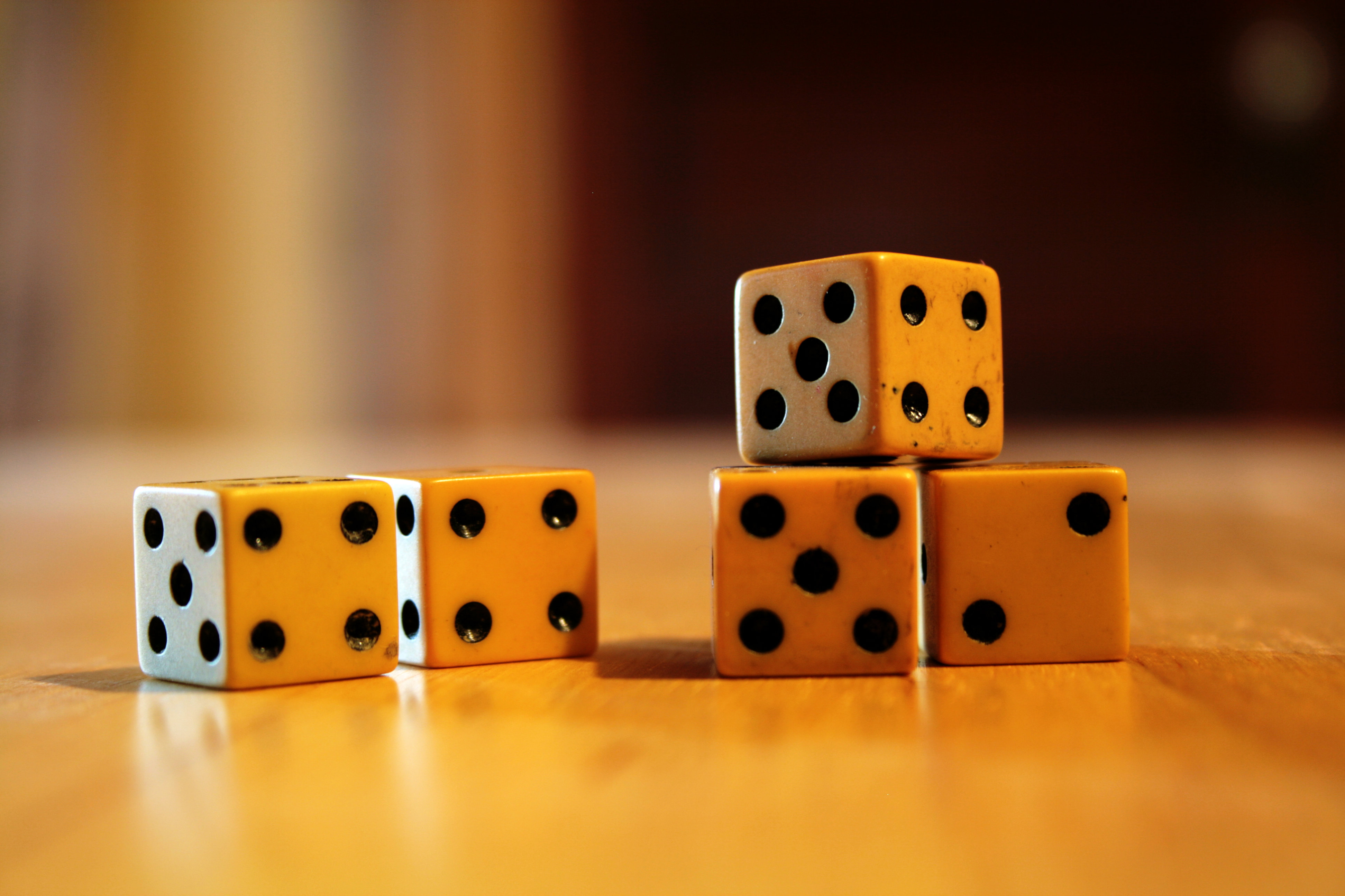 dice games with 5 dice