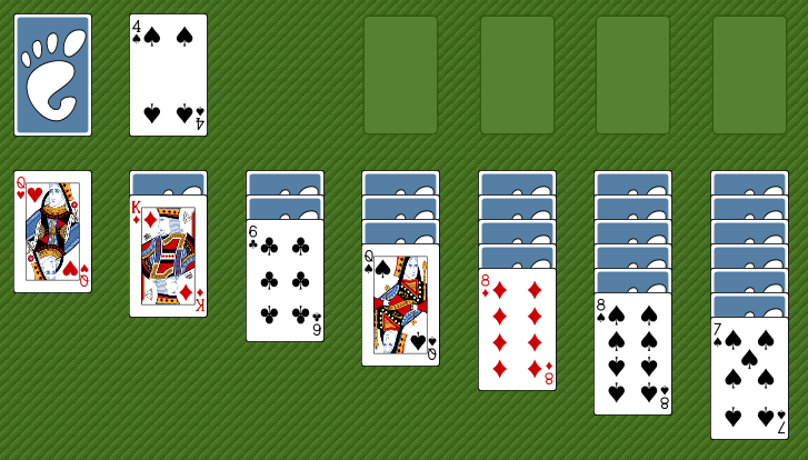 Best Solitaire
