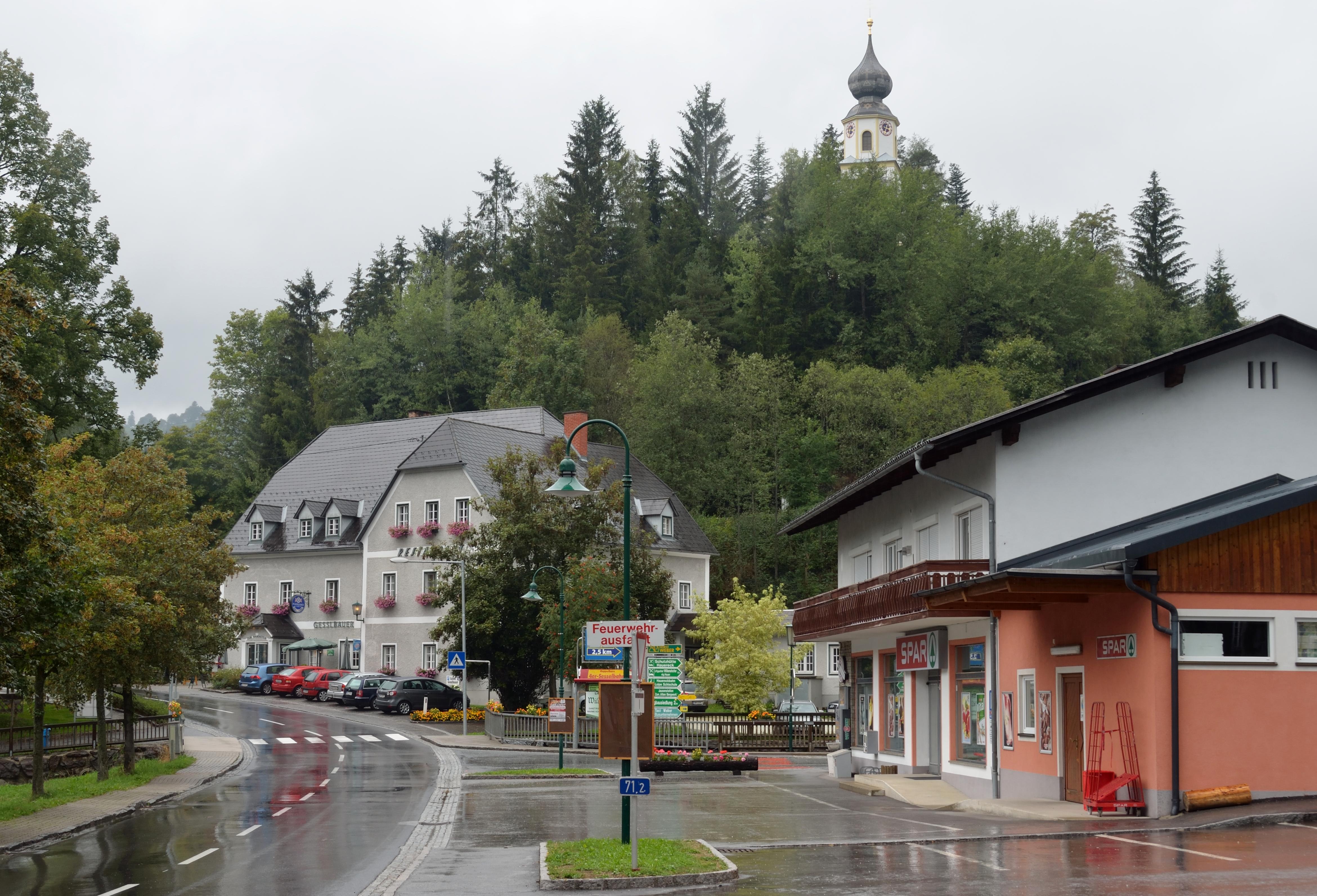 Beste Spielothek in Sankt Kathrein am Hauenstein finden