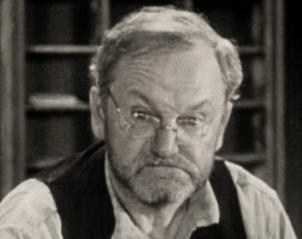 George Cleveland American actor