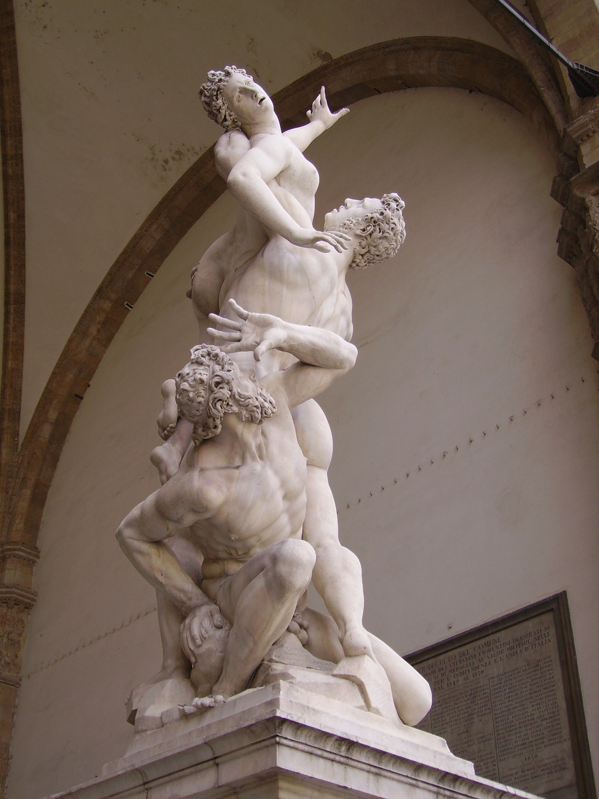 Abduction of the Sabine Woman